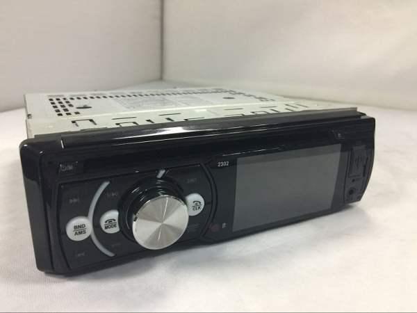 3inch CAR DVD PLAYER  VCAN1397 1 -