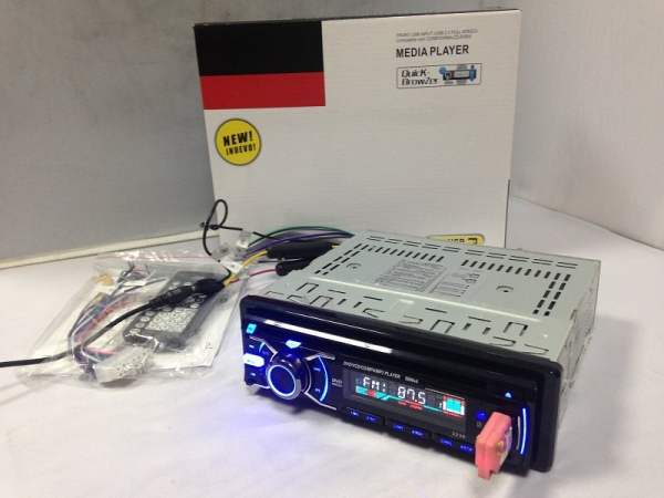 CAR MP3 with CD VCAN1453 2 -