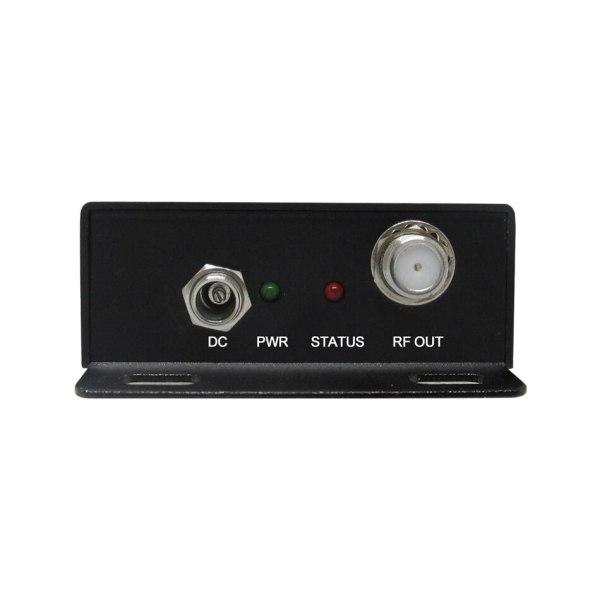 Digital Encoder Modulator HD-MI compatible Extender Over Coaxial ISDB-T TV RF Modulator MJZSEE V2020I 5 -