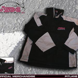 ISDC Jacket