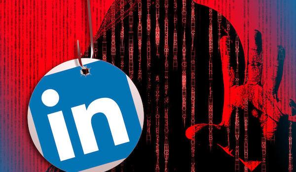 Friend sent me a suspicious LinkedIn InMail message, and she lost $5k