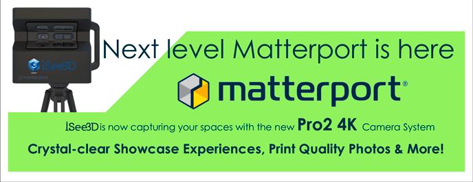 Matterport 3D Tours | ISee3D סיור וירטואלי