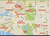 Melbourne neighborhood overview