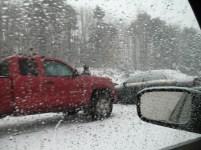 1 car off road Maine & aqueduct kayak 012