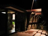 Taliesin West interior Frank Lloyd Wright 071