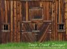 rob paine montana wooden barn