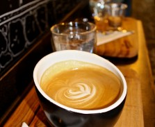 The Reformatory Caffeine Lab, Sydney