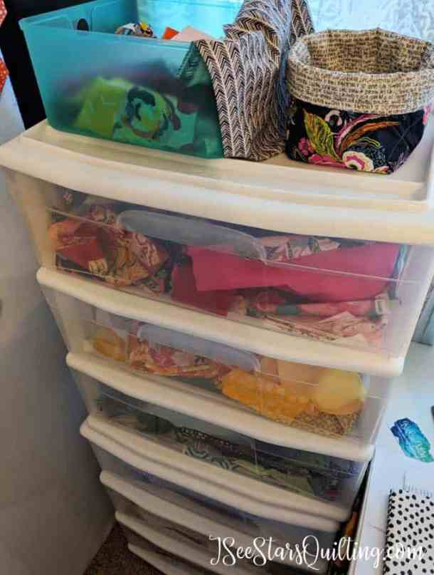 These easy solutions will have your organized and happy in no time! (and you don't have to spend a lot of time or money!)