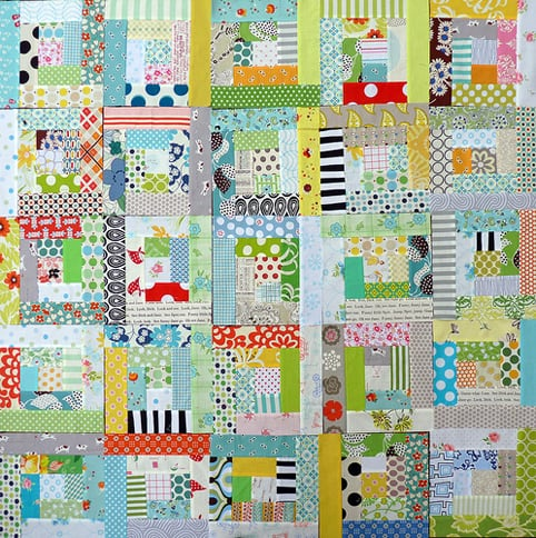 10 FREE Beginner Quilt Patterns That Every Quilter Needs