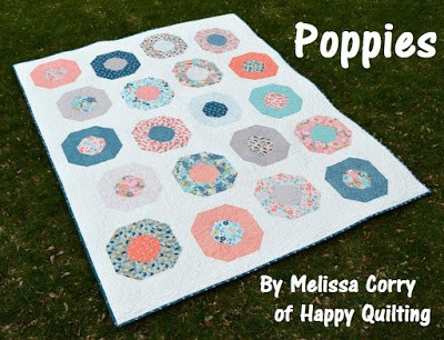 14 FREE Spring Themed Quilt Patterns!I Heart Spring time so much! All the colors in nature make for the happiest quilts! Quilt away those winter blues!