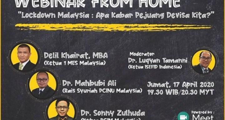 Covid 19 Lockdown Malaysia: Apa Kabar Pejuang Devisa Kita?