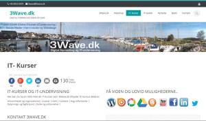 3Wave.dk
