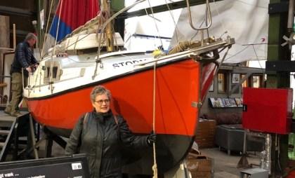 Stormy 2 - Foto venligt stillet til rådighed af familien Billesbølle