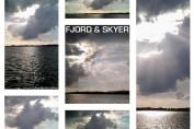 Skyer - collage Isefjorden.com