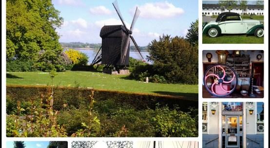 Holbæk Collage - Fotos og collage Isefjorden.com