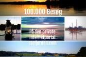 Isefjorden.com - 100.000 besøg på den private internetportal
