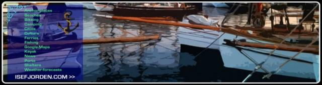Isefjorden.com - Portal for Isefjorden - Zealand/Denmark