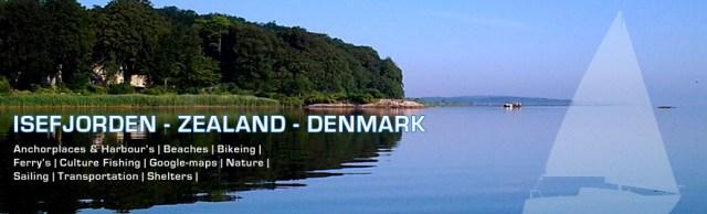 Isefjorden.com - Alt om Isefjorden på et sted