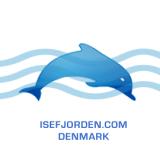 Isefjorden.com logo
