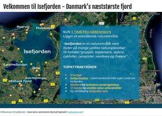 Præsentation - Velkommen til Isefjorden