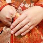 結婚式厳島神社
