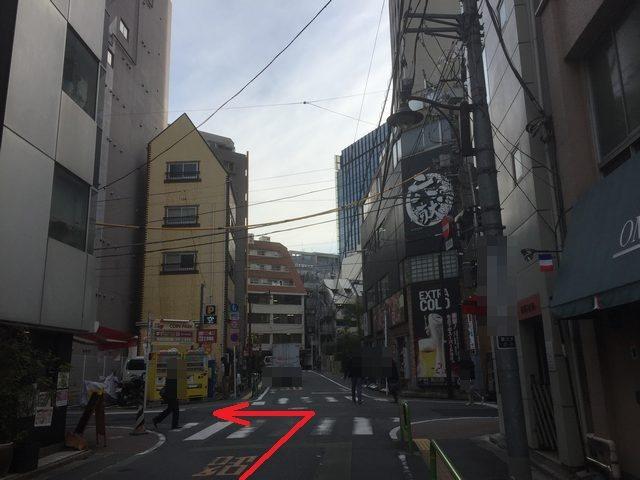 東京大神宮アクセス2