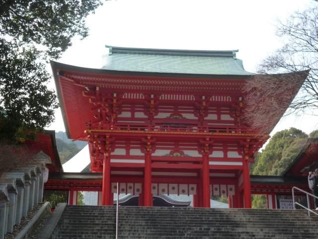 近江神宮ちはやふる聖地までのアクセスと駐車場