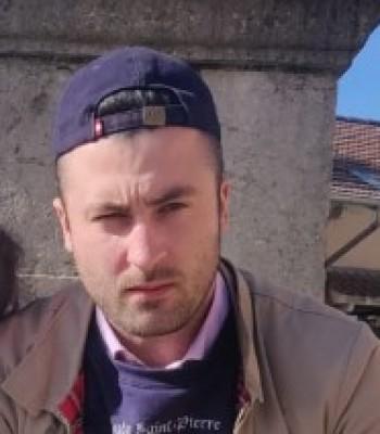 Illustration du profil de Guillaume