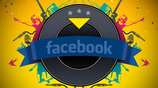 facebook-music-industria-musical