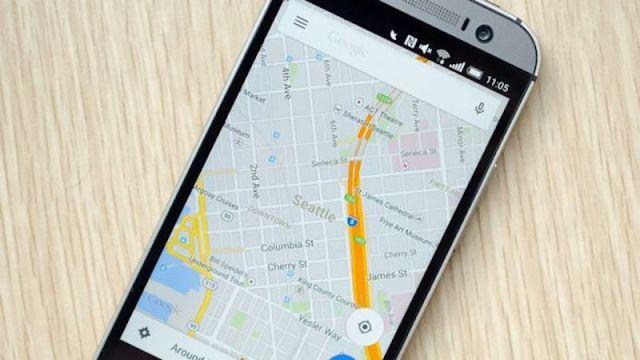 Cuidado, Google rastrea tu ubicación sin que lo sepas