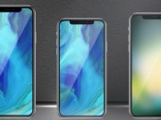 Apple cree que el iPhone X Plus será el modelo más popular