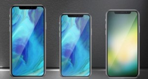 Nuevos iPhone 2018
