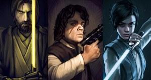 Los creadores de Juego de Tronos harán la nueva trilogía de Star Wars