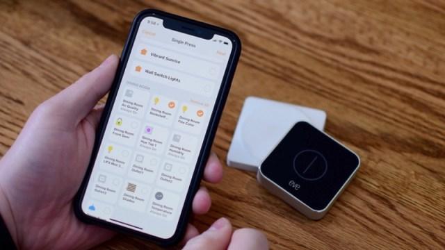 Apple lanzaría la aplicación Home para Mac llamada Liberty