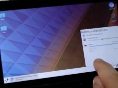 Hackean la Nintendo Switch para transformarla en una tablet con Linux