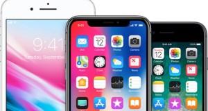 La mitad de los ingresos de la industria móvil fueron para Apple