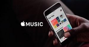 Cómo mantener en privado el historial de las canciones escuchadas en Apple Music