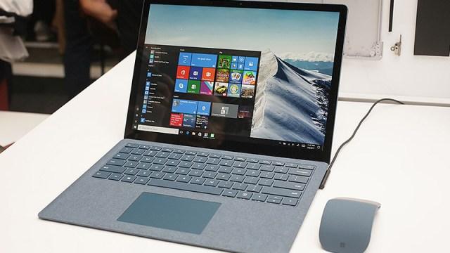 Microsoft recula y convertirá Windows 10 S en una función más de Windows 10 llamada: S Mode