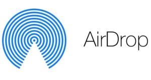 Así puedes añadir AirDrop al dock de tu Mac