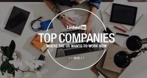 Estas son las empresas más demandadas para trabajar