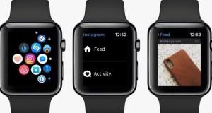 Instagram deja de estar disponible para el Apple Watch