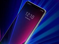 Así será la pantalla ultrabrillante del LG G7 ThinQ