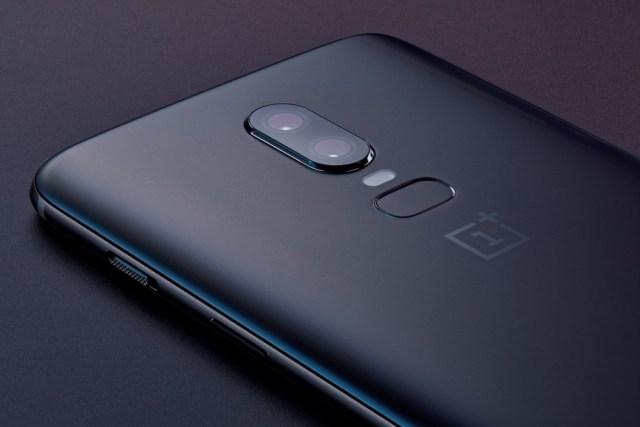 Una cámara espectacular para el OnePlus 6