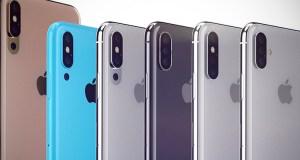 Un iPhone con triple cámar sería realidad en septiembre del 2019 según varios conceptos y analistas