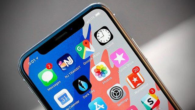 Cómo saber la última vez que usaste una app