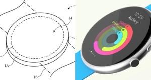 ¿Un Apple Watch con la pantalla redonda? Así lo muestra esta patente
