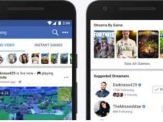 Facebook lanza fb.gg, su propia versión de Twitch