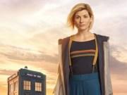 Ya tenemos el adelanto de la nueva temporada de Doctor Who