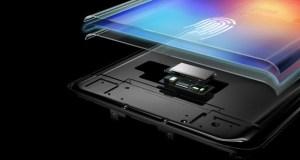 El Galaxy S10 vendrá con lector de huellas en la pantalla