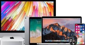 Apple renovará toda su gama de productos este otoño